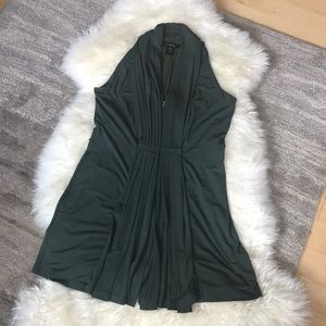 Green Jumpsuit from Arden B
